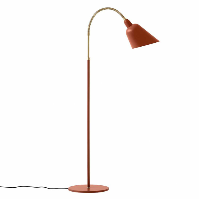 &tradition Bellevue AJ7 Vloerlamp