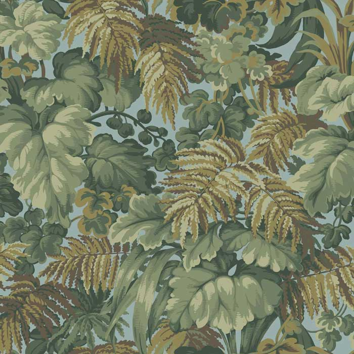 Cole and Son Royal Fernery