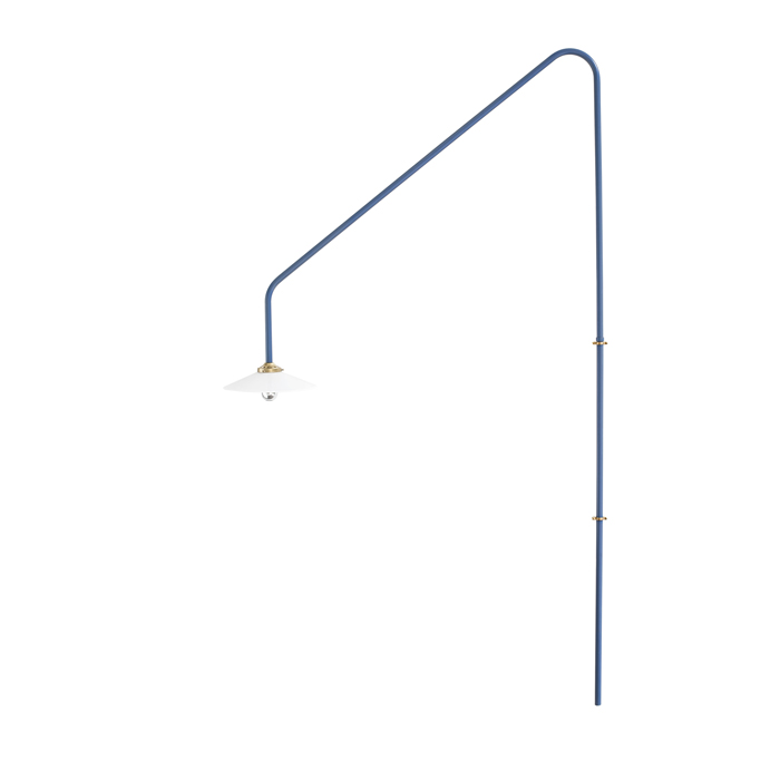 Valerie Objects Hanging Lamp no.4 Wandlamp