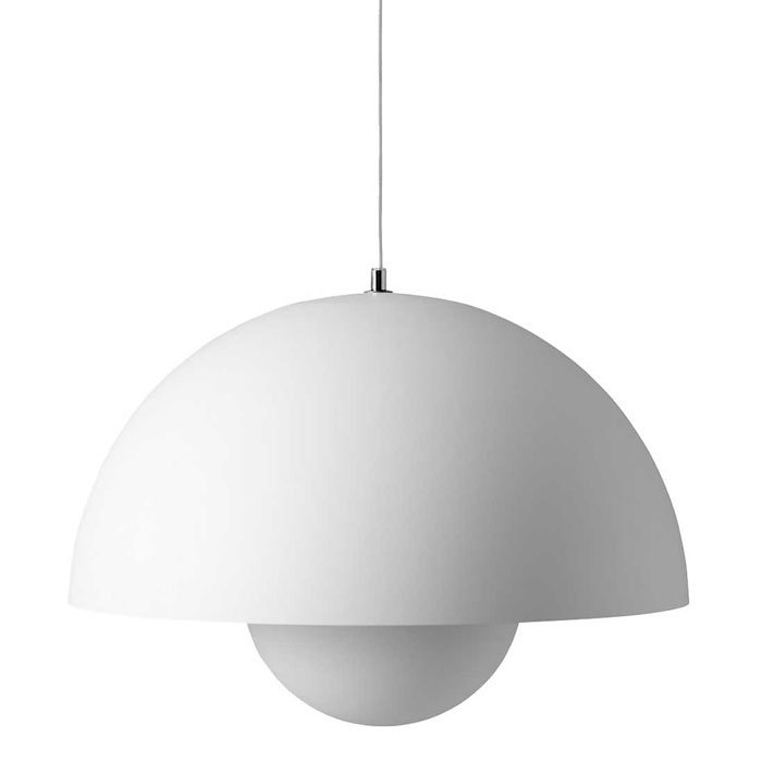 &tradition Flowerpot VP2 plafondlamp