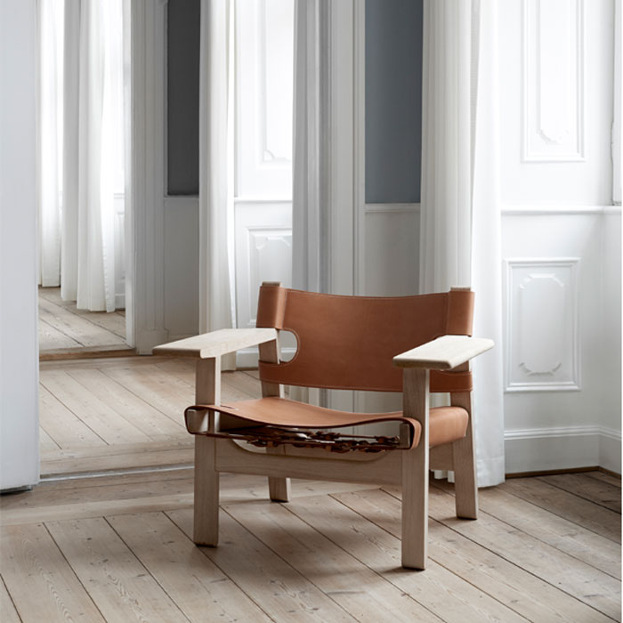 Fredericia The Spanish Chair