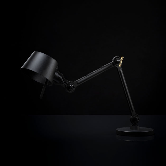 Tonone Bolt desk lamp double arm SMALL