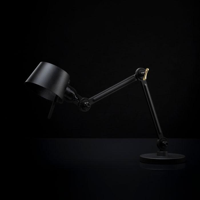 Tonone Bolt desk lamp double arm SMALL