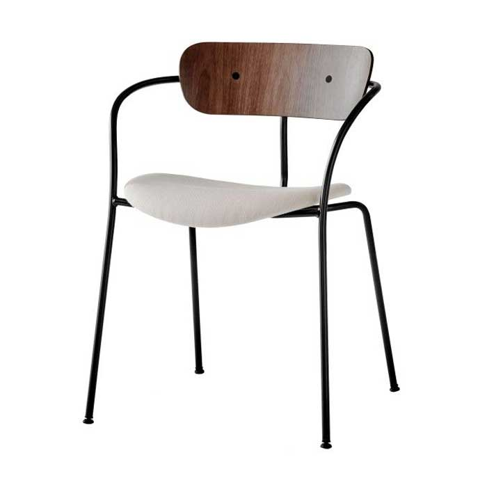 &tradition Pavilion AV4 Dining Chair