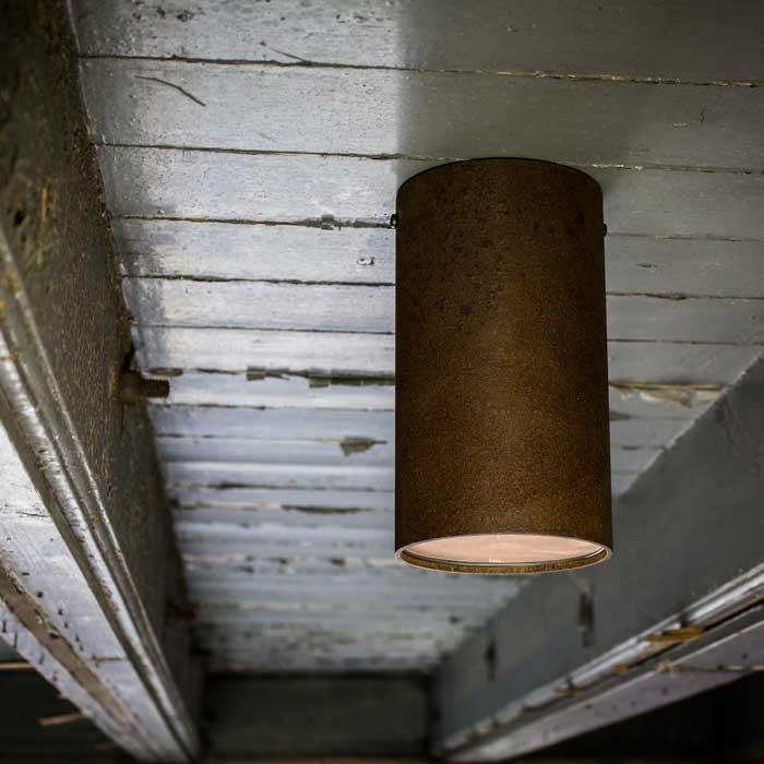 Karven Roest 20 plafondlamp