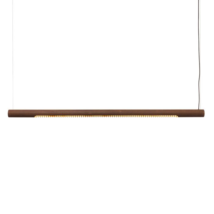 Karven Roest Horizontal 150 hanglamp LED