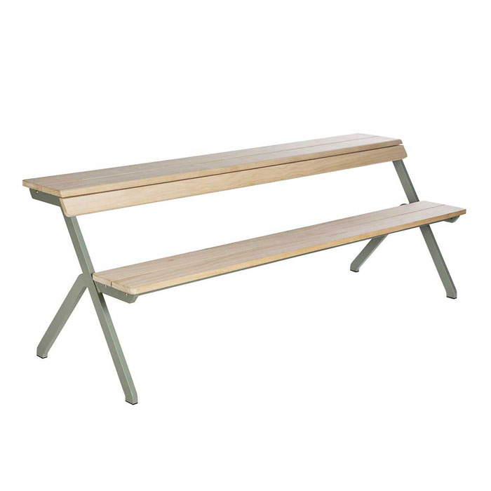 Weltevree Tablebench 4-seater