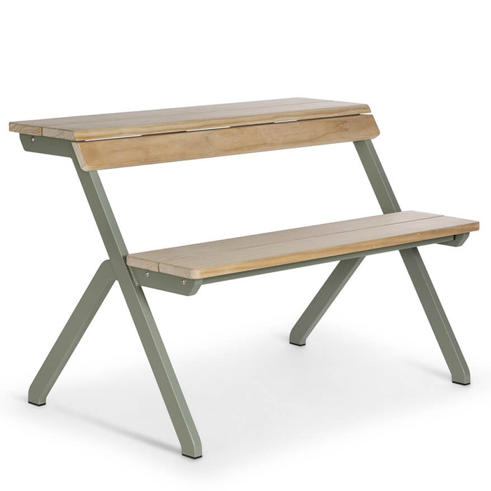 Weltevree Tablebench 2-seater