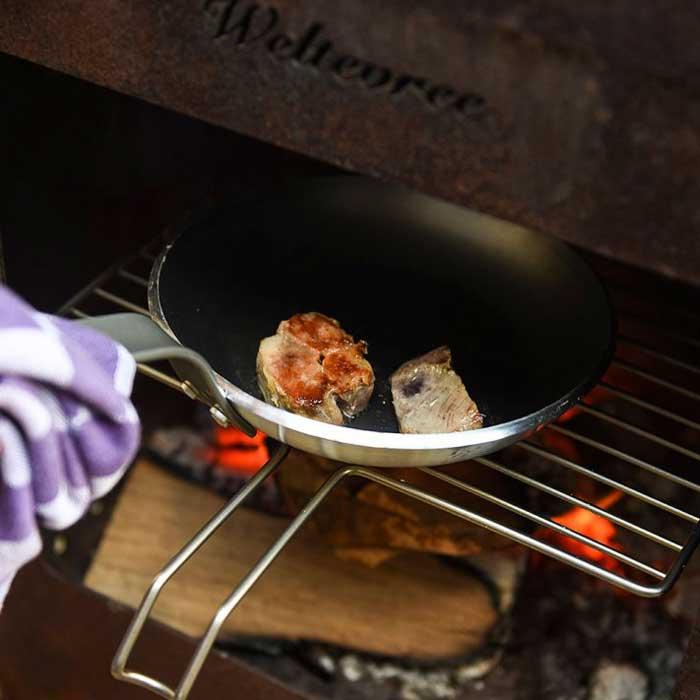 Weltevree_Outdooroven_cooking