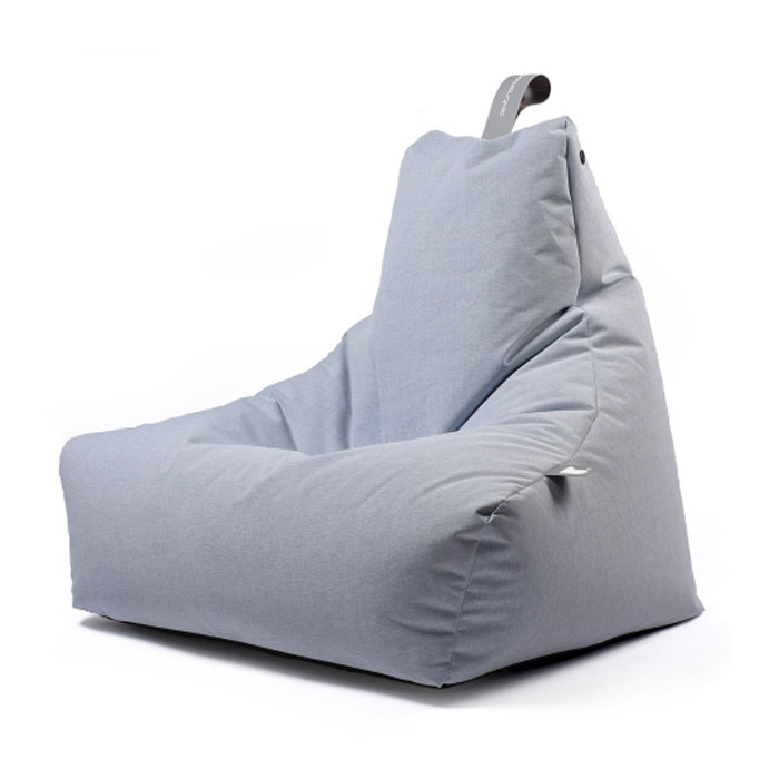Extreme lounging b-bag mighty-b outdoor Pastel