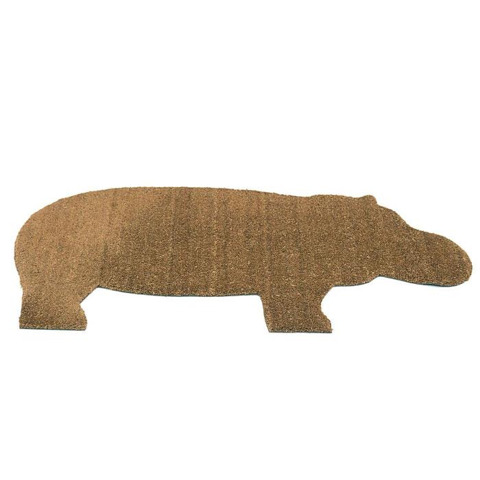 Droog Hippo Mat