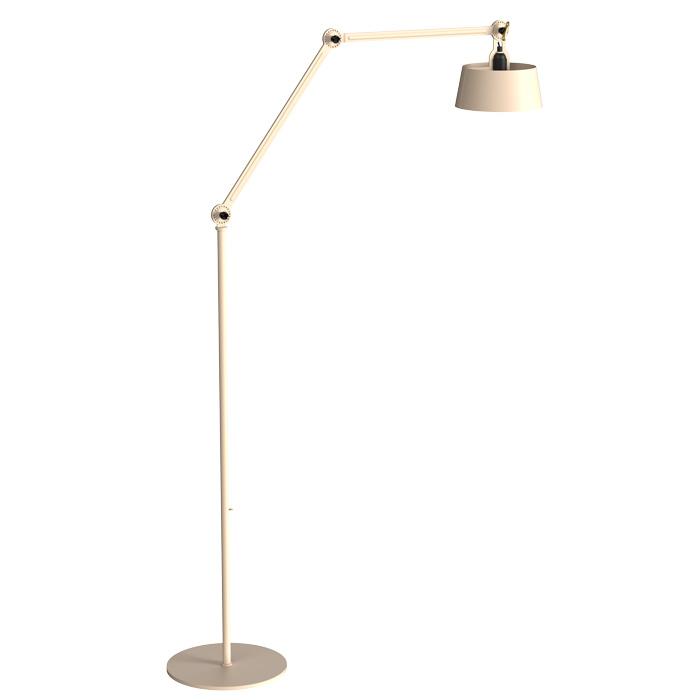 Tonone Bolt floor lamp double arm LONG