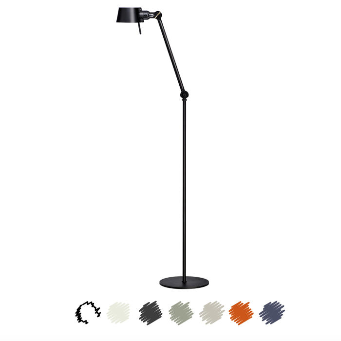 Tonone Bolt floor lamp single arm LONG