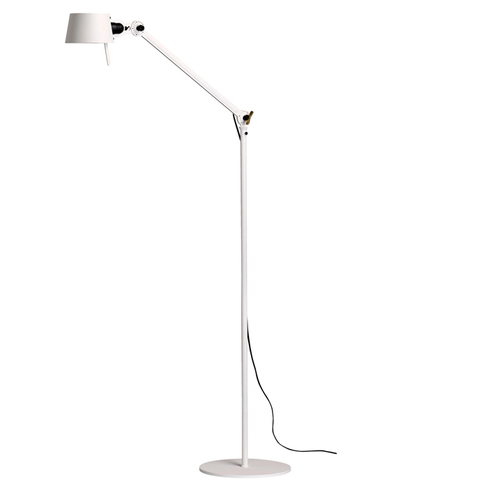 Tonone Bolt floor lamp single arm LONG