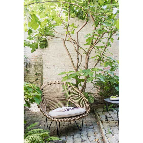 Vincent Sheppard Roy Cocoon Lounge Chair
