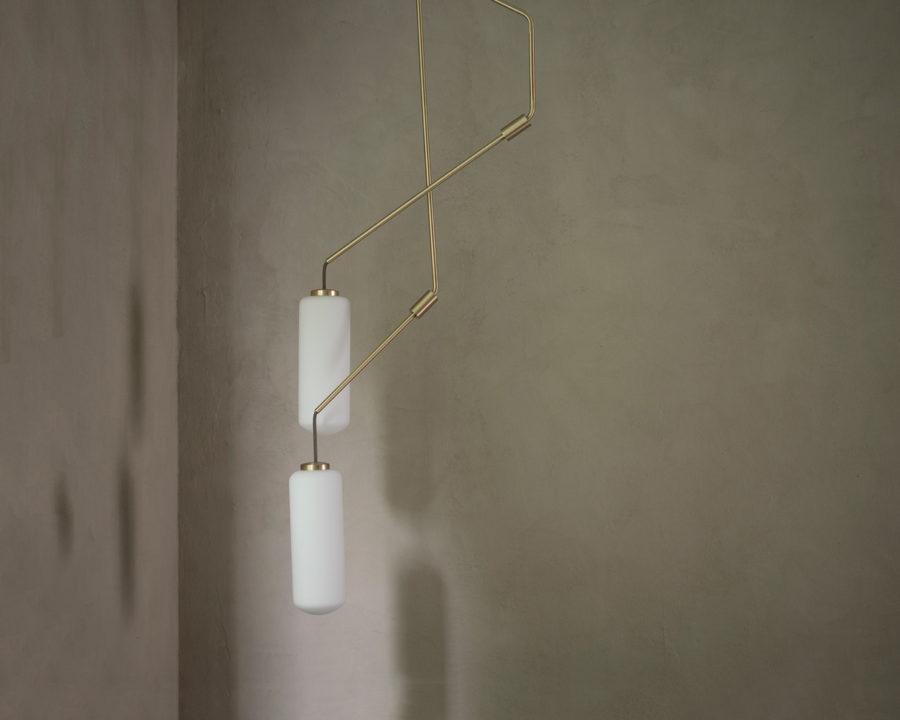 Frama Ventus Form 1 Hanglamp