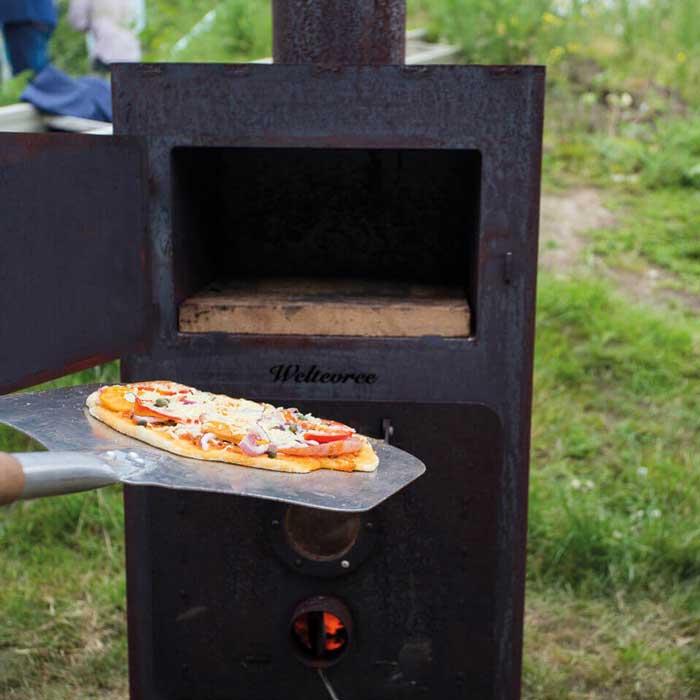 Weltevree Pizzashovel