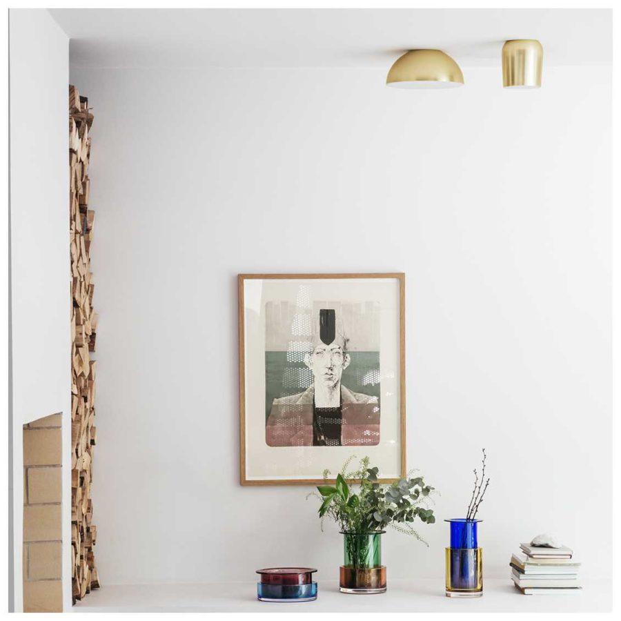 &tradition Passepartout JH12 Wand Plafondlamp