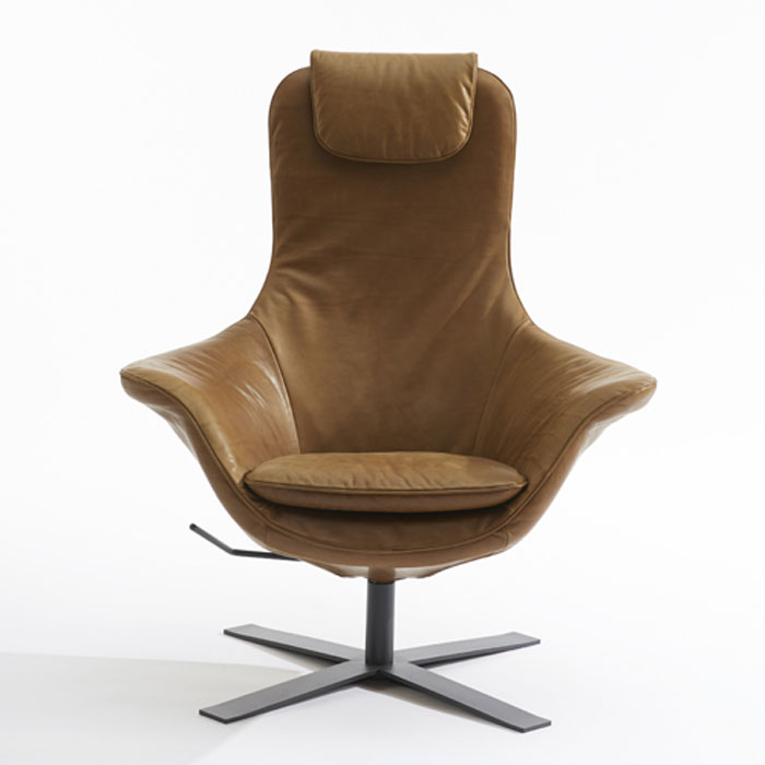Label Seat 24 Fauteuil