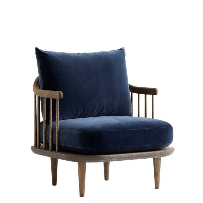 &tradition Fly SC10 Fauteuil