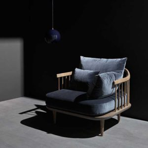 &tradition Fly SC1 Fauteuil