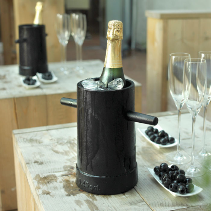 Functionals Bolder vase and wine cooler