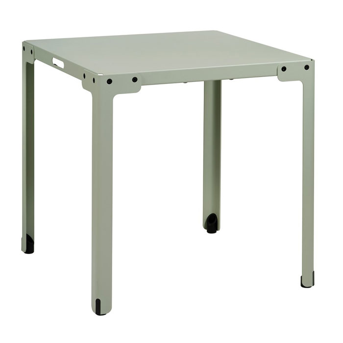 Functionals T-Table Tafel