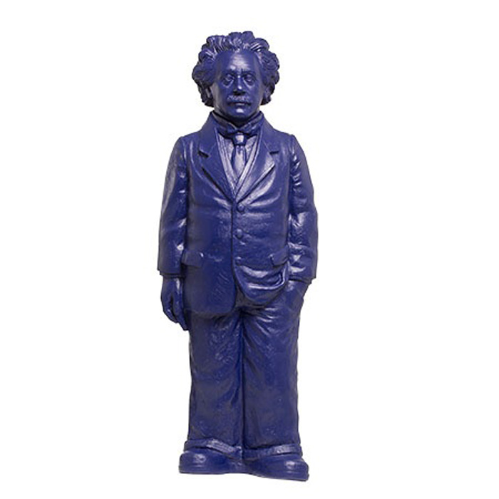 Ottmar Hörl Albert Einstein