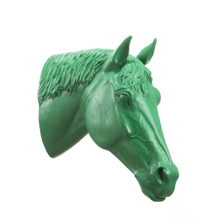 Ottmar Hörl Horse Head