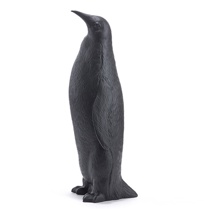 Ottmar Hörl Penguin head up