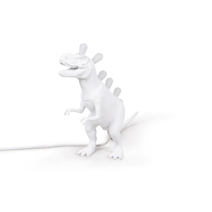 Seletti Jurassic Rex Lamp