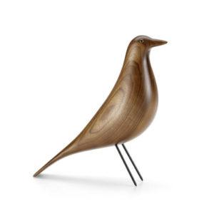 Vitra Eames House Bird Walnoot