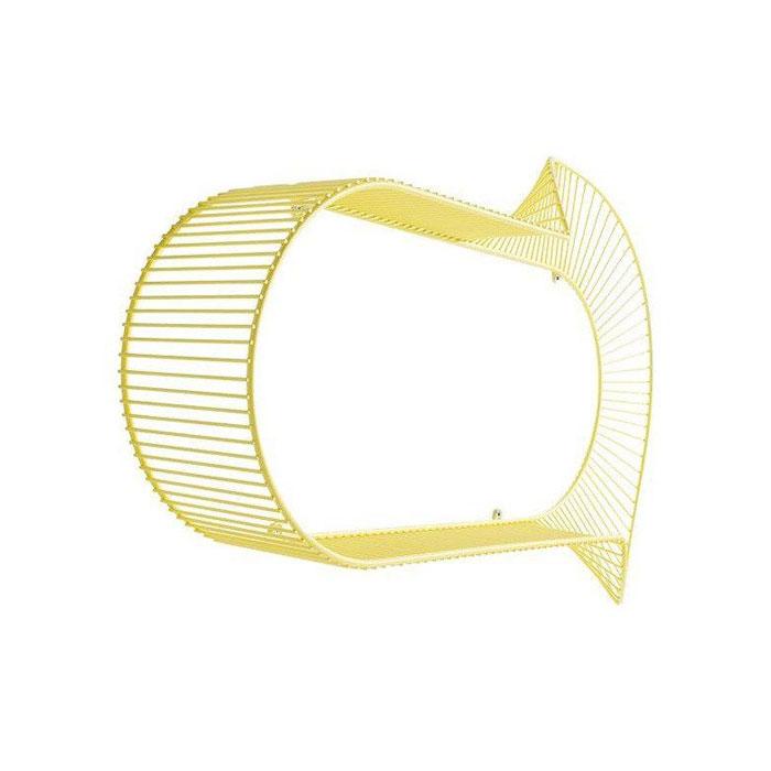 Petite Friture Loop Wandplank Corolla