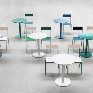 Valerie Objects Round Table S