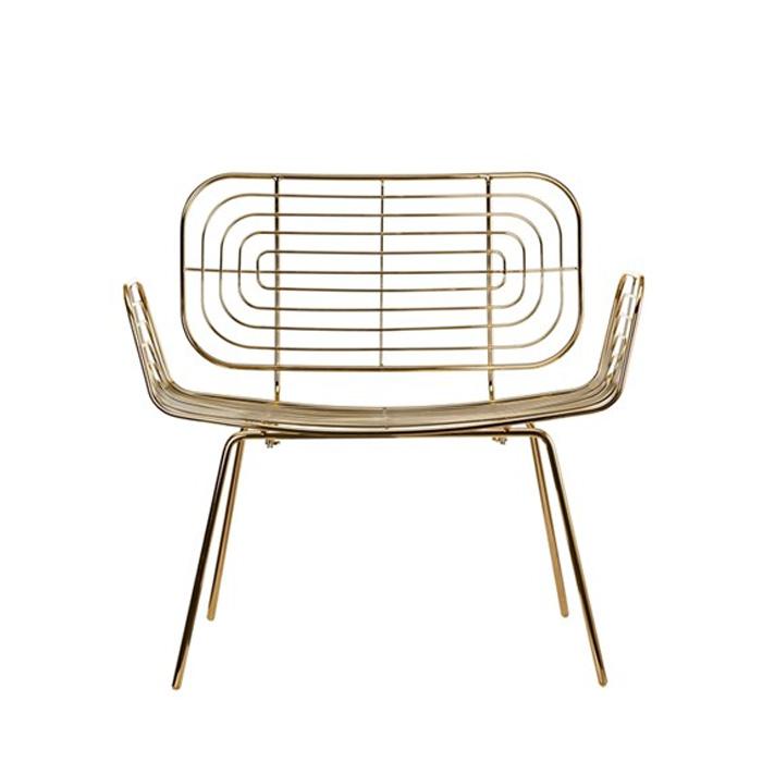 Pols Potten Lounge Chair Boston