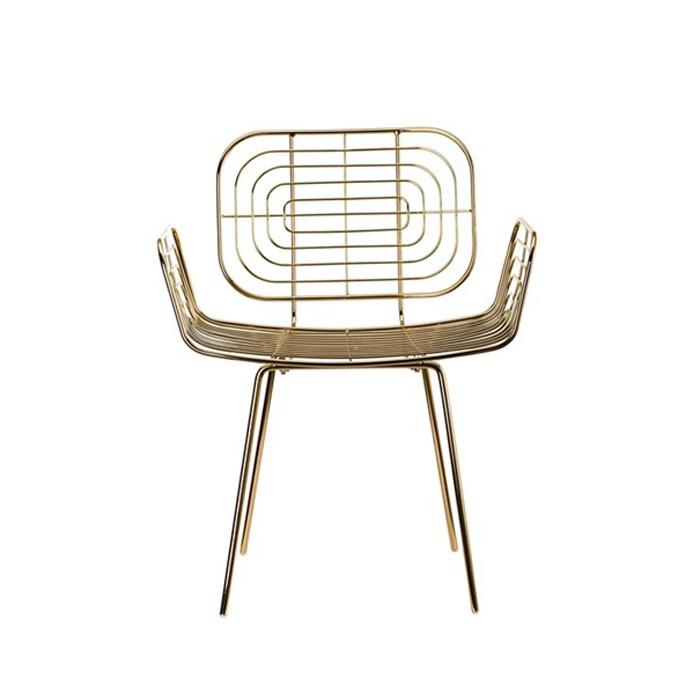 Pols Potten Chair Boston