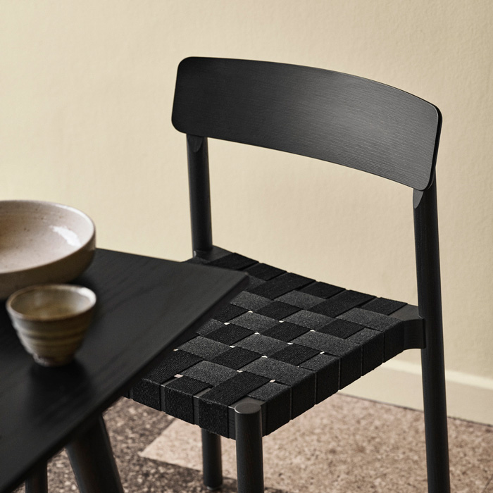 &tradition Betty TK1 Dining Chair