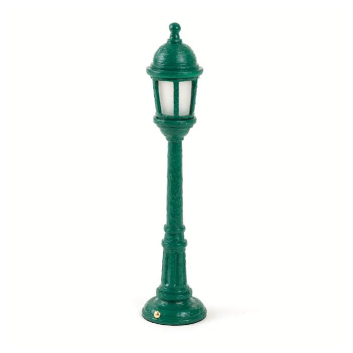 Seletti Street Lamp Dining
