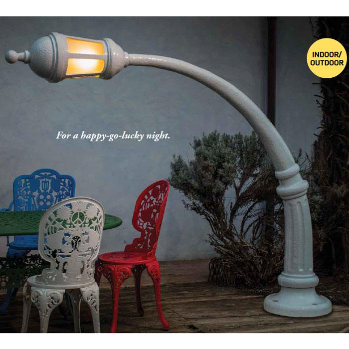 Seletti Street Vloerlamp