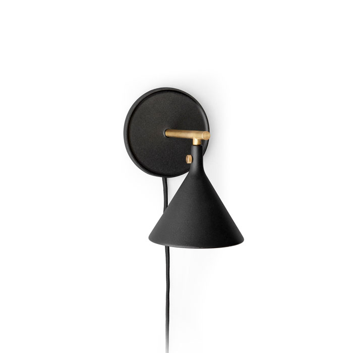 Menu Cast Sconce WandLamp