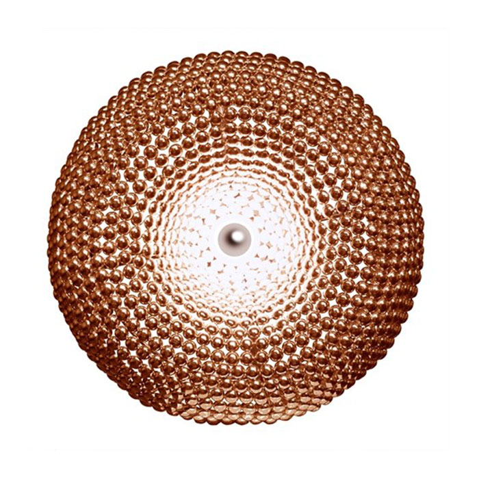 Pols Potten Dot Copper Wandlamp