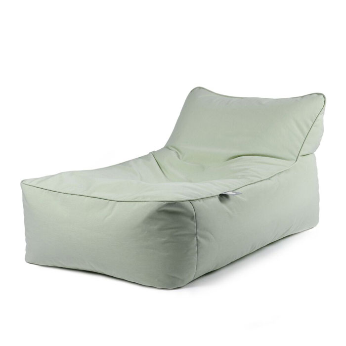 Extreme lounging b-bed lounger Pastel