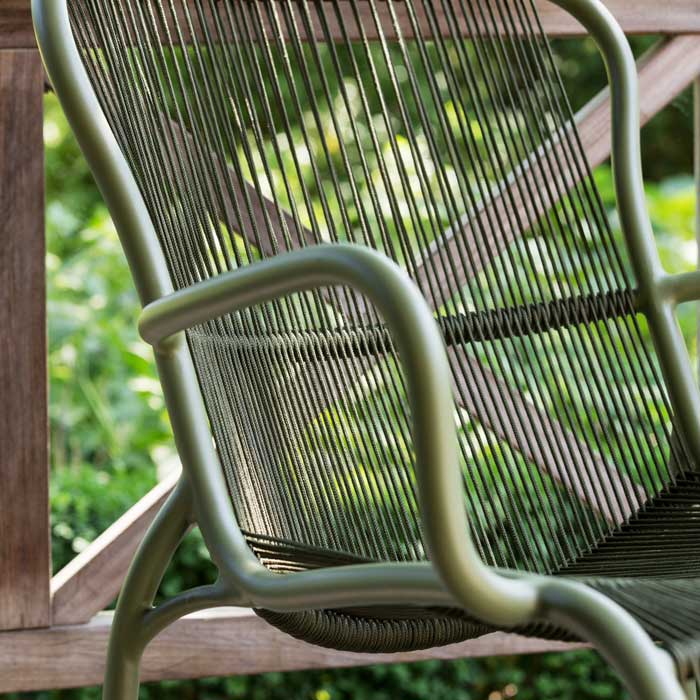 Vincent Sheppard Loop Lounge Chair