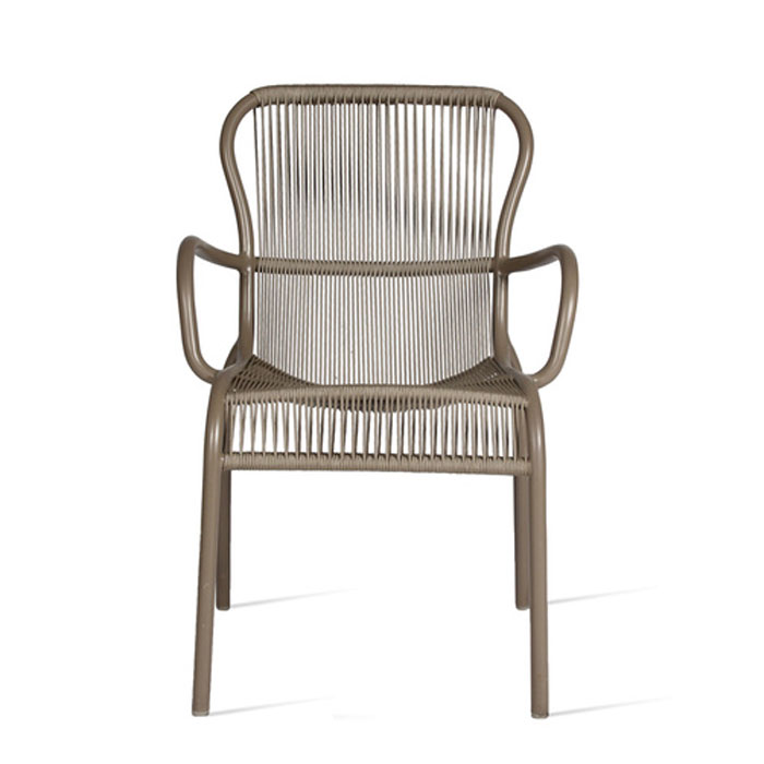 Vincent Sheppard Loop Dining Chair Outdoor