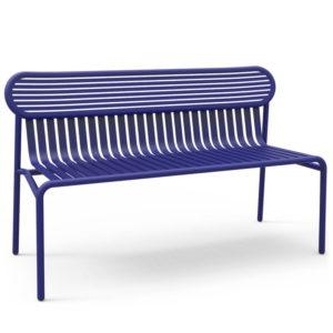 Petite Friture week-end bench