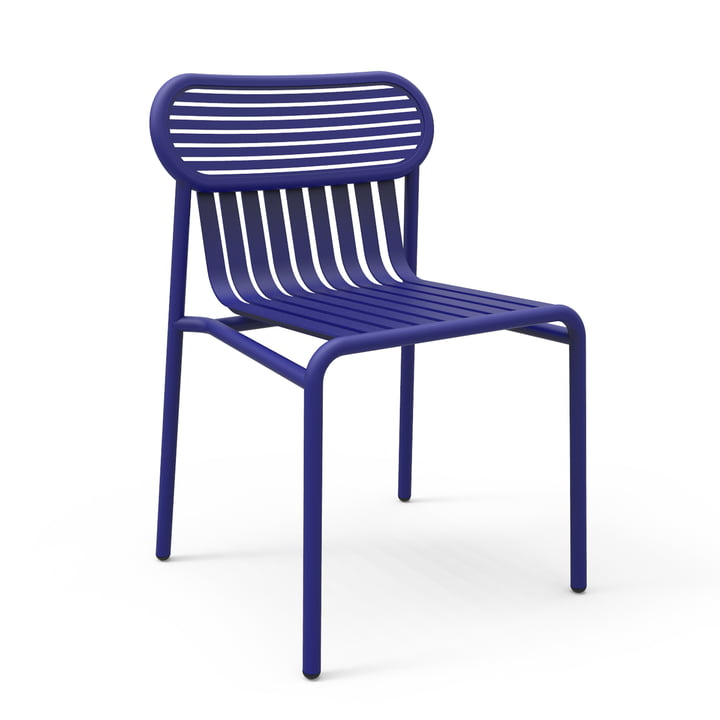 Petite Friture week-end garden chair