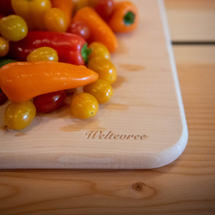 Weltevree Cutting Board
