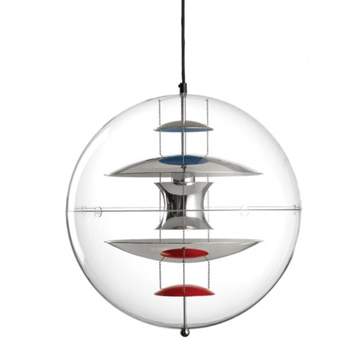 Verpan VP Globe Hanglamp