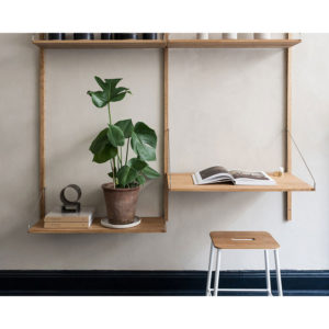 Frama Shelf Library