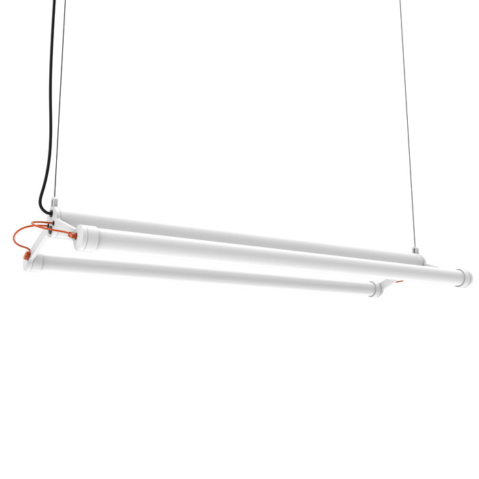Tonone Mr Tubes LED Hanglamp Double